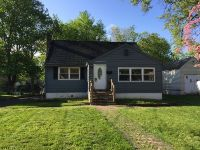 Home for sale: 641 Townsend Pl., Plainfield, NJ 07063