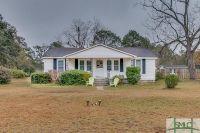 Home for sale: 765 Ga Hwy. 17 S., Guyton, GA 31312