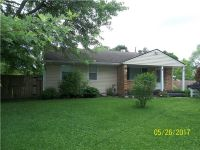 Home for sale: 3006 Elmhurst Dr., Indianapolis, IN 46226