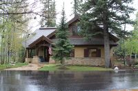 Home for sale: 641 Creel, Steamboat Springs, CO 80487
