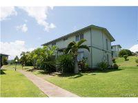 Home for sale: 98-1438 Kaahumanu St., Pearl City, HI 96782