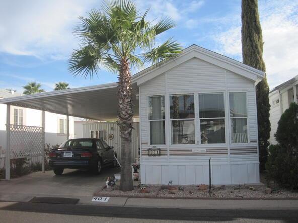 3710 S. Goldfield Rd., # 401, Apache Junction, AZ 85119 Photo 1
