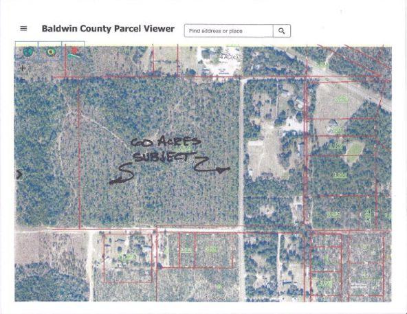 19845 Vaughn Rd., Seminole, AL 36574 Photo 1