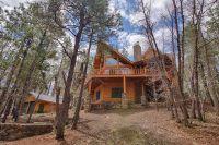 Home for sale: 6168 W. Paradise Pine Ln., Pinetop, AZ 85935