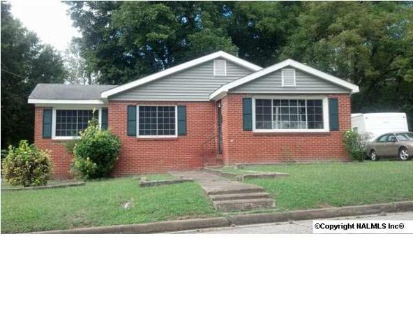 714 N. 10th St., Gadsden, AL 35901 Photo 1