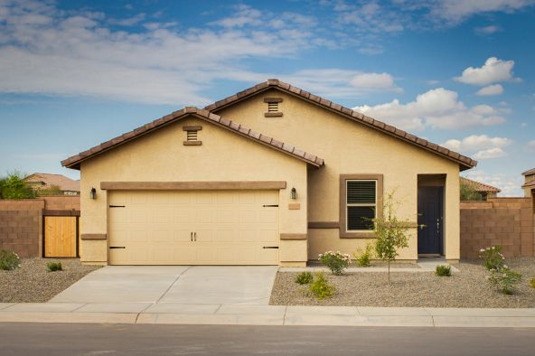 24357 West Gregory Road, Buckeye, AZ 85326 Photo 1