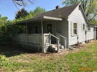 Home for sale: 4605 Lafayette, Terre Haute, IN 47804