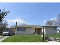 Home for sale: 160 County Line Rd., Morgantown, IN 46160