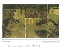 Home for sale: 0000 Tbd Lot 1 West, Dana, IN 47847