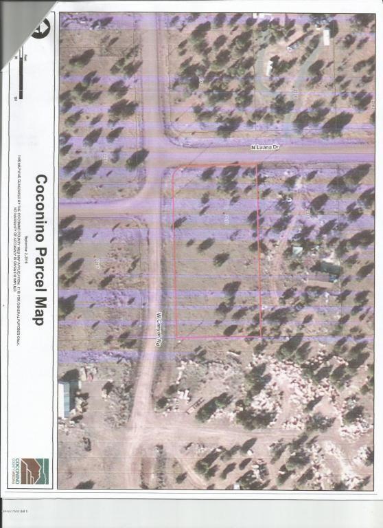 2313 N. Luana Dr., Ash Fork, AZ 86320 Photo 3