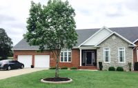 Home for sale: 325 Fairway Dr., Campbellsville, KY 42718