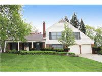 Home for sale: 5269 Hardwoods Dr., West Bloomfield, MI 48323