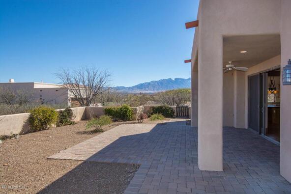 696 W. Placita Quieta, Green Valley, AZ 85622 Photo 37