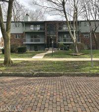 Home for sale: 1111 E. Jefferson # 1, Bloomington, IL 61701