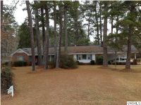 Home for sale: 1923 Carrollton Rd., Aliceville, AL 35442