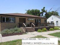 Home for sale: 1204 Washington St., Ellis, KS 67637
