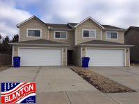 Home for sale: 2528 Deerfield Blvd., Junction City, KS 66441