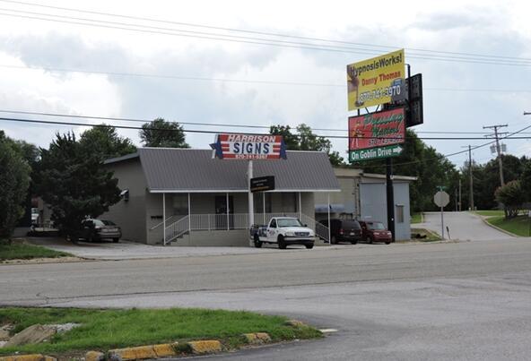 801 Hwy. 62 - 65 N., Harrison, AR 72601 Photo 1