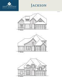 Home for sale: 401 Garden Tree Trail, Midlothian, TX 76065
