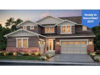 Home for sale: 864 Dakota Ln., Erie, CO 80516