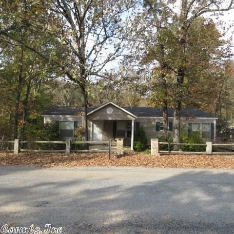255 Eddie Ln., Clinton, AR 72031 Photo 1