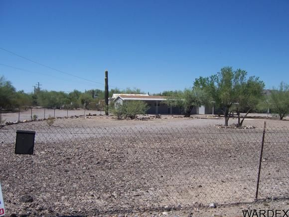 155 Pyramid Ln., Quartzsite, AZ 85346 Photo 2