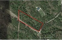 Home for sale: Pivot Rock Rd., Eureka Springs, AR 72632