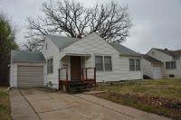 Home for sale: 814 N. Parkwood, Wichita, KS 67208