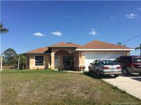 Home for sale: 911 S. Joponica Ave., Lehigh Acres, FL 33974