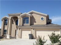 Home for sale: 3656 Krista Ilee Pl., El Paso, TX 79938