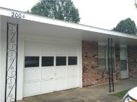 Home for sale: 2004 Horseshoe Dr. Unit #A, Springdale, AR 72762