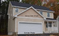 Home for sale: 47 Millers Farm Dr. (Lot 35), Rochester, NH 03868