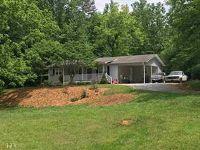 Home for sale: 1093 Black Rd., Cleveland, GA 30528