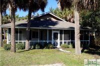 Home for sale: 1305 5th Avenue, Tybee Island, GA 31328