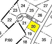 Home for sale: Lot 20 Pine Ridge Ct., Pocomoke City, MD 21851