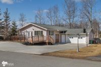 Home for sale: 17311 Palos Verdes Dr., Eagle River, AK 99577