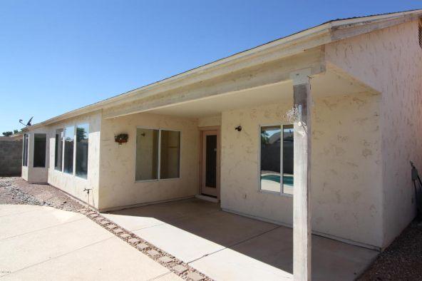 1351 E. Silverbrush Trail, Casa Grande, AZ 85122 Photo 20