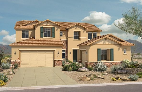 11013 E Thatcher Ave, Mesa, AZ 85212 Photo 1