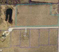 Home for sale: Tract 1 Hickory Dr., Carthage, MO 64836