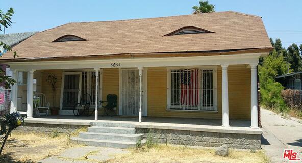 5657 Lexington Ave., Los Angeles, CA 90038 Photo 2