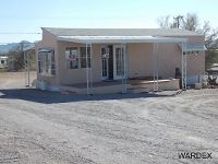 Home for sale: 85 N. Kofa, Quartzsite, AZ 85346