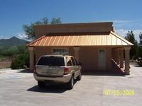 Home for sale: 1145 W. Frontage, Rio Rico, AZ 85648
