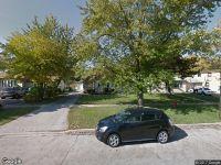 Home for sale: Oak Park, Chicago Ridge, IL 60415