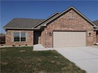 Home for sale: 1306 Country Creek Cir., Shelbyville, IN 46176
