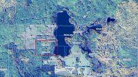 Home for sale: Tbd Simons Lake, Republic, MI 49879