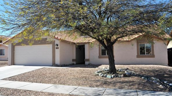 7720 S. Freshwater Pearl, Tucson, AZ 85747 Photo 1