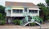 Home for sale: 1701-A Palmetto Blvd., Edisto Beach, SC 29438