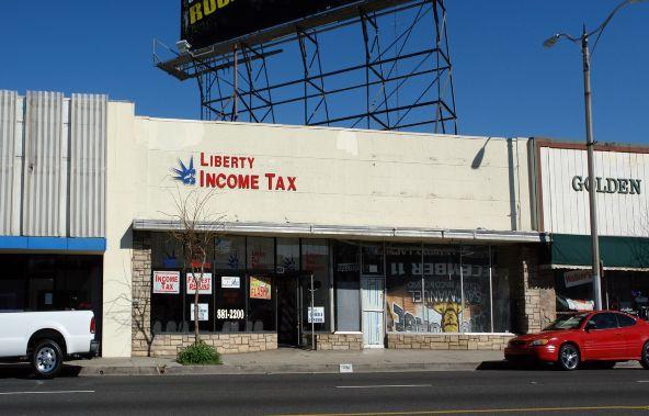 432-435 W. Highland, San Bernardino, CA 92405 Photo 1