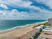 Home for sale: 6000 N. Ocean Blvd. 14f, Lauderdale-by-the-Sea, FL 33308