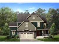 Home for sale: 15019 Endstone Trail, Chesterfield, VA 23112
